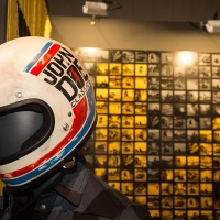 Правильная одежда для мотоциклистов.