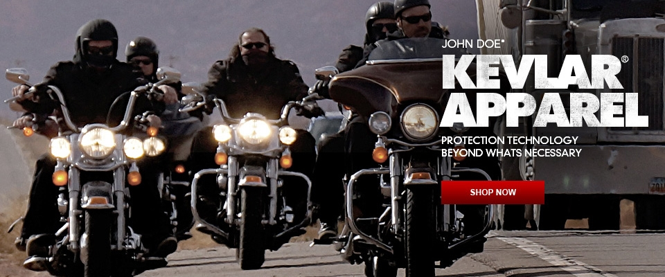 Ride John Doe